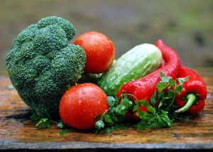 Nutrition 300x214 - Soccer Players' Secrets of Super Recovery