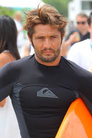 Bixente Lizarazu - Football Players who Practice Martial Arts - A Likely Combination