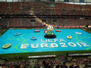 UEFA EURO 2012 300x225 - The Best UEFA European Championship Moments - The Great Moments Leading up to the UEFA Euro 2020