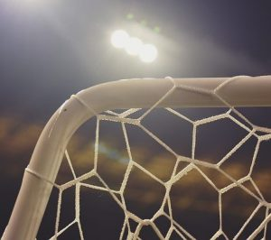 football goal net 300x266 - The Best UEFA European Championship Moments - The Great Moments Leading up to the UEFA Euro 2020